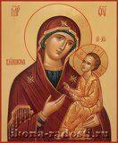 Богородица Виленская